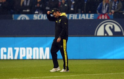 Reus no banco: erro ou azar de Klopp?(Getty Images)