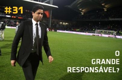 Nasser Al-Khelaifi satisfeito com a temporada parisiense